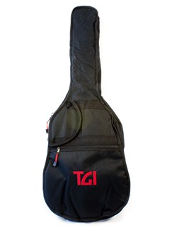 TGI: Transit 4300B Classical Guitar Gig Bag (3/4 Size)  | Classical Guitar