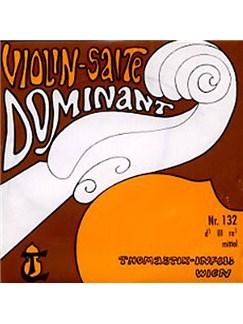 Dominant: Violin E String  | Violin