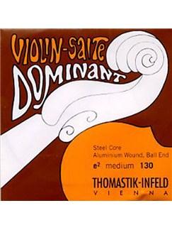 Dominant: Violin D String  | Violin