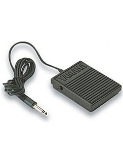 Yamaha: FC5 Foot Controller Pedal  | Keyboard