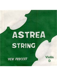 Astrea: Violin D String  | Violin