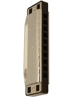 Lee Oskar:  A Major Diatonic Harmonica Instruments | Harmonica
