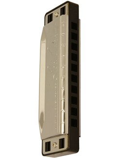Lee Oskar:  D Major Diatonic Harmonica Instruments   Harmonica