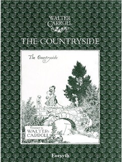 Walter Carroll: The Countryside (Book 2) Books | Piano