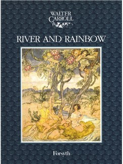Walter Carroll: River and Rainbow Books | Piano