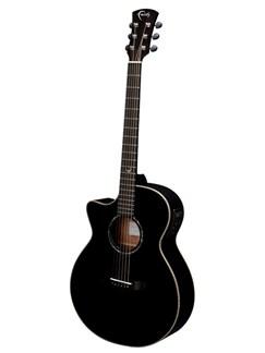 Faith: Eclipse Venus Left Hand Electric Guitar Instruments | Electro-Acoustic Guitar