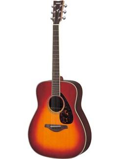Yamaha Fgacoustic Guitar