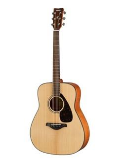 Yamaha: FG800 Acoustic Guitar - Natural. Matte Instruments | Acoustic Guitar