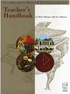 Helen Marlais/Sue Althouse: Teacher's Handbook Books |