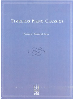 Timeless Piano Classics Books | Piano