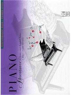 Piano Adventures®: Performance Book - Primer Level Books | Piano