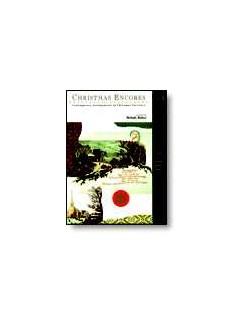 Christmas Encores - Book 1 Books | Piano