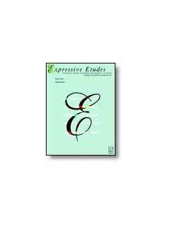 Suzanne W. Guy: Expressive Etudes - Book 1 Books | Piano