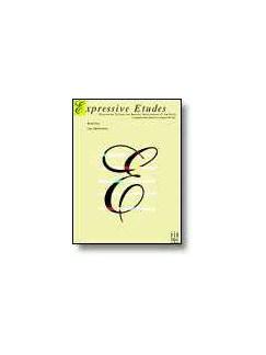 Suzanne W. Guy: Expressive Etudes, Book 2 Books | Piano