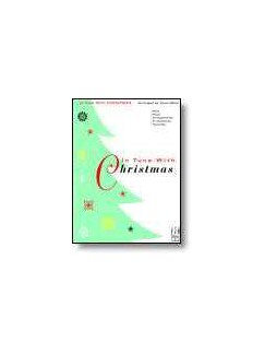 In Tune With Christmas Books | Piano