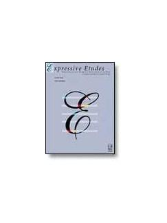 Expressive Etudes - Book Four Books | Piano