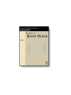 Kevin R. Olson: Best of Kevin Olson, Book 1, The Books | Piano