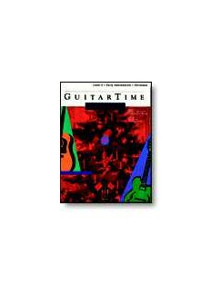 Guitar Time Christmas - Level Two Books | Guitar