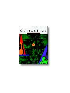 GuitarTime Christmas - Level 3 Books | Guitar Tab, Guitar (with Chord Symbols)