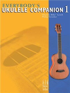 Everybody's Ukulele Companion: Book 1 Books | Ukulele