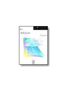 Edwin McLean: Reflections Books | Piano