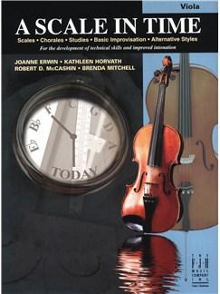 A Scale In Time - Viola Books | Viola