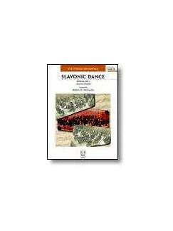 Antonín Dvorák: Slavonic Dance Books | String Instruments