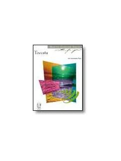 Martin Cuellar: Toccata (NFMC) Books | Piano