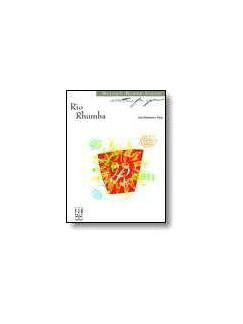 Melody Bober: Rio Rhumba Books | Piano