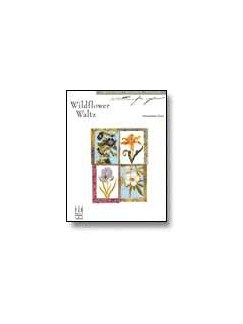 Melody Bober: Wildflower Waltz Books | Piano