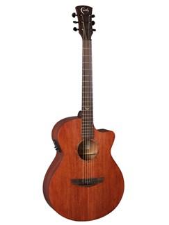 Faith: Naked Venus Electro-Acoustic Guitar - Mahogany Instruments | Electro-Acoustic Guitar