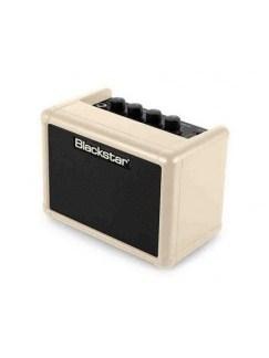 Blackstar: FLY 3 Watt Mini Guitar Amplifier -  Battery Powered (Cream Limited Edition)  |