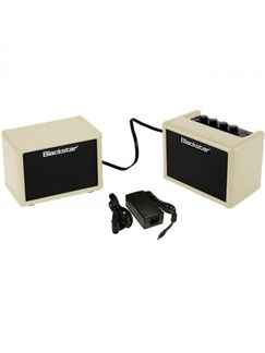 Blackstar: FLY Stereo Pack (Cream Limited Edition)  |