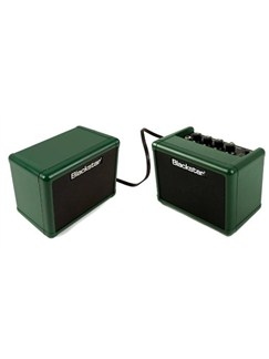 Blackstar: FLY Stereo Pack (Green Limited Edition)  |