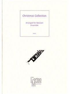 Robert Rainford: Christmas Collection (Bassoon Ensemble) Books | Bassoon, Ensemble