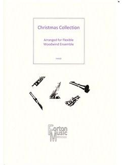 Robert Rainford: Christmas Collection (Wind Ensemble) Books | Wind Instruments, Bassoon