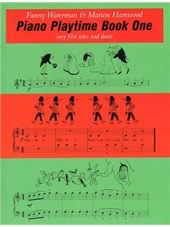 Piano Playtime Book 1 Books | Piano