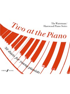 Two At The Piano Books | Piano