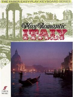 Play Romantic Italy Books | Piano