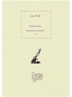 Phillip Rawle: Jay Park Books | Saxophone (Quartet)