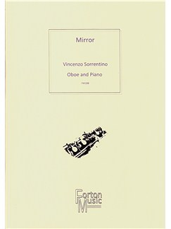 Vincenzo Sorrentino: Mirror Books | Oboe, Piano Accompaniment
