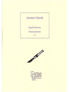 Geoff Warren: Eastern Fjords Books | Flute, Ensemble
