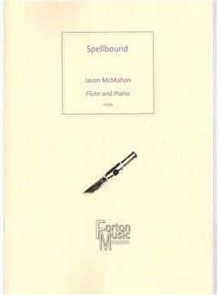 Jason McMahon: Spellbound Books | Flute, Piano Accompaniment
