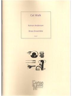 Keiron Anderson: Catwalk Books | Brass Ensemble