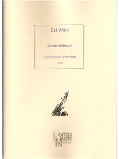 Keiron Anderson: Catwalk Books | Saxophone, Ensemble