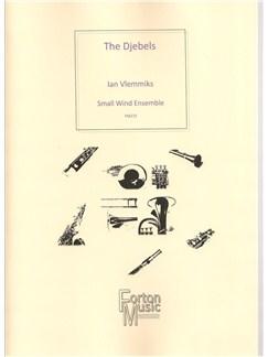 Ian Vlemmiks: The Djebels Books | Wind Ensemble