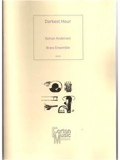 Keiron Anderson: Darkest Hour Books | Brass Ensemble
