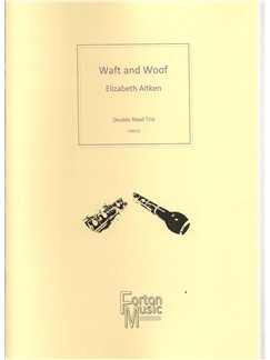 Elizabeth Aitken: Waft and Woof Books | Cor Anglais, Oboe
