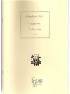 Liz Sharma: Watching Light Books | Trumpet