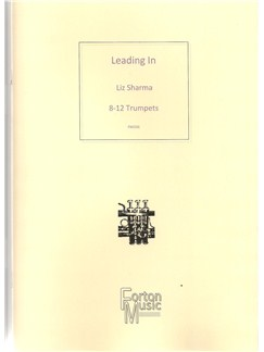 Liz Sharma: Leading In Books | Ensemble, Trumpet